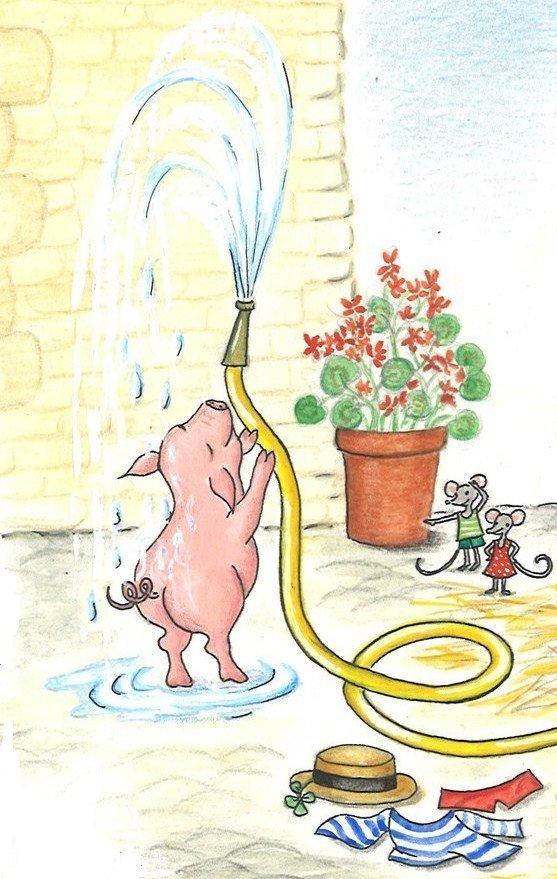 A la douche ! dans bestioles diverses douche-matinale1