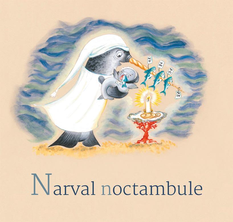 16-Narval noctambule